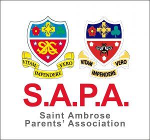 SAPA - St Ambrose Parents' Association